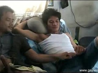 Gayasian2x.blogspot.com.Amatuer Thai Boys Fucking