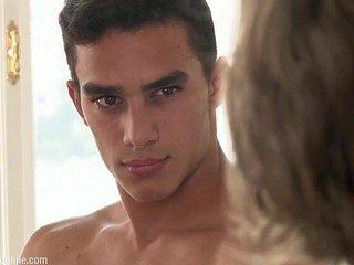 HUNG AND HANDSOME...Miguel Estevez