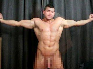 Ultimate MuscleGOD