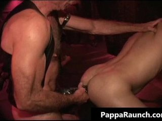 Sexy nasty kinky bondage gay orgy gay porn