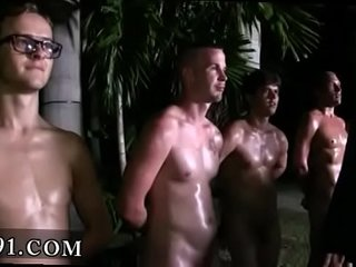 Sweet gay twinks thongs first time This week's HazeHim obedience