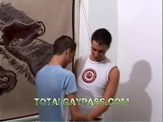 horny newbie gay boys