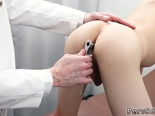 Teen boy gym fuck story gay Doctor's Office Visit