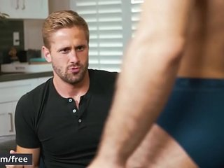 Men.com - The Straight Stripper - Trailer preview