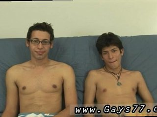 Moaning guys gay porn and twink and gangster have sex first time His