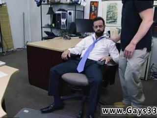 Mountain men gay sex movie I took him back to my office to make an