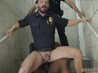 Elephant cock gay sex naked first time Fucking the white police with