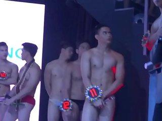 sexy philippine bikini show