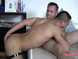 Mexican guys fucking