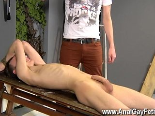 Twink video Although Reece is straight, he's experienced a little of