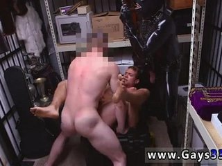 Bear men sex movies Dungeon master with a gimp