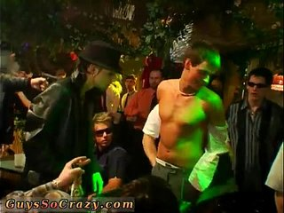 Pic young party nude gay The deals about to go down when Tony