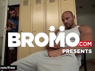 Bromo - Jeffrey Lloyd with Tomm at Caught On Purpose Scene 1 - Trailer preview